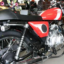 Nos motos vintage Mash Fifty - Golden Bikes, votre spécialiste motos et scooters