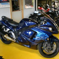 Nos motos Suzuki - Golden Bikes, votre spécialiste motos et scooters