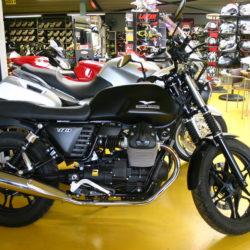 Nos motos Moto Guzzi - Golden Bikes, votre spécialiste motos et scooters