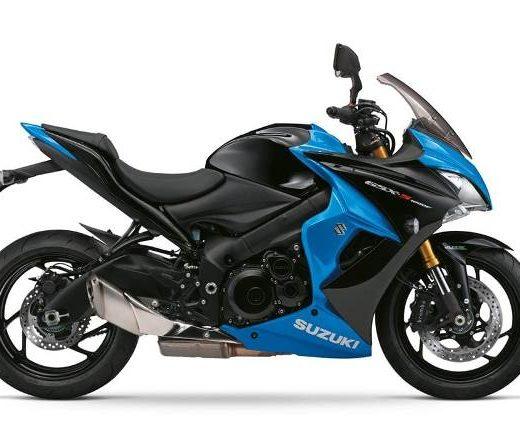 Suzuki GSXS-1000F en vente chez Golden Bikes