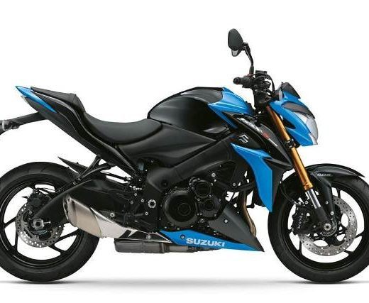 Suzuki GSXS-1000 en vente chez Golden Bikes