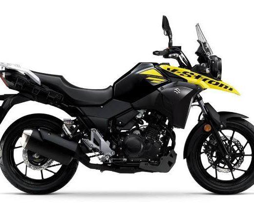 Suzuki V-Strom DL250 en vente chez Golden Bikes