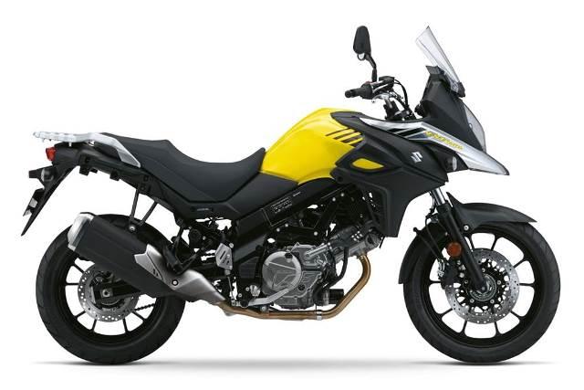 Suzuki V-Strom DL650 en vente chez Golden Bikes