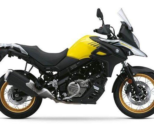 Suzuki V-Strom DL650XT en vente chez Golden Bikes