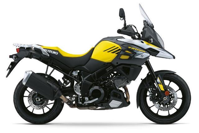 Suzuki V-Strom DL1000XT en vente chez Golden Bikes