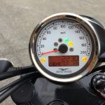 Moto Guzzi en vente chez Golden Bikes
