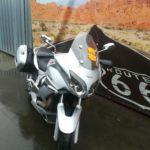 Moto Guzzi Norge en vente chez Golden Bikes