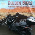 Sym joymax 300 i en vente chez Golden Bikes