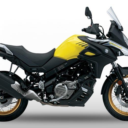 Suzuki Dl 650 X en vente chez Golden Bike