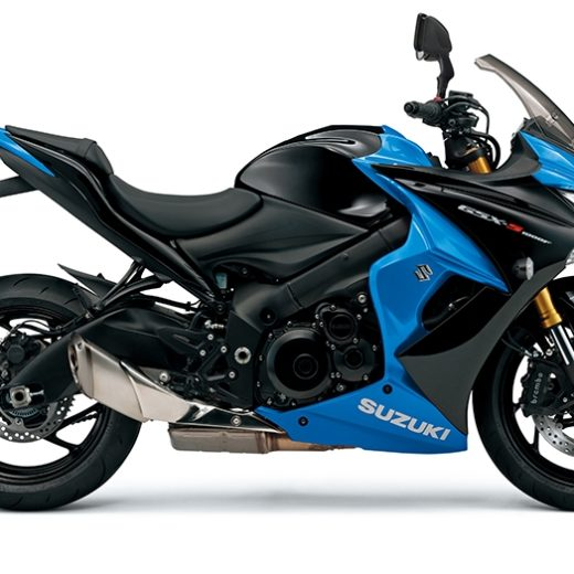 Suzuki Gsxs 1000 sport en vente chez Golden Bikes