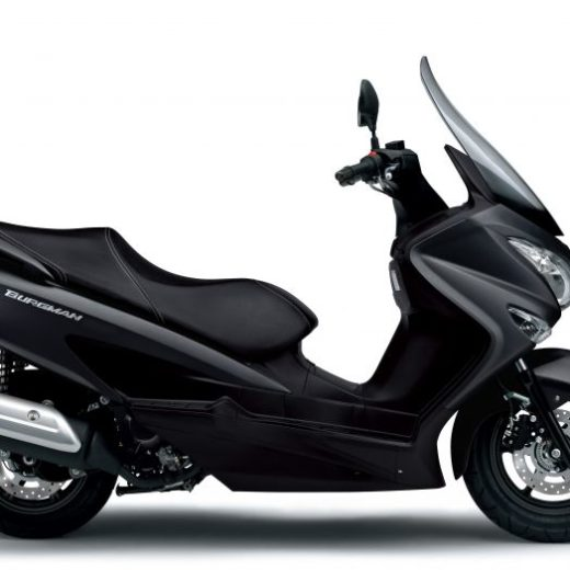 Suzuki uh 125 en vente chez Golden Bikes