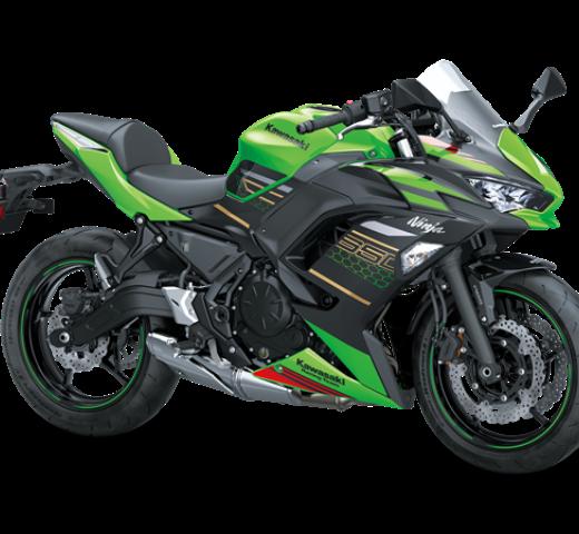 Kawasaki Ninja 650 en vente chez Golden Bikes