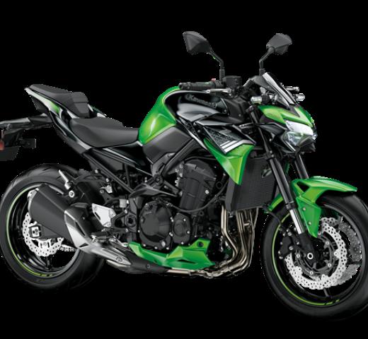 Kawasaki Z900 en vente chez Golden Bikes