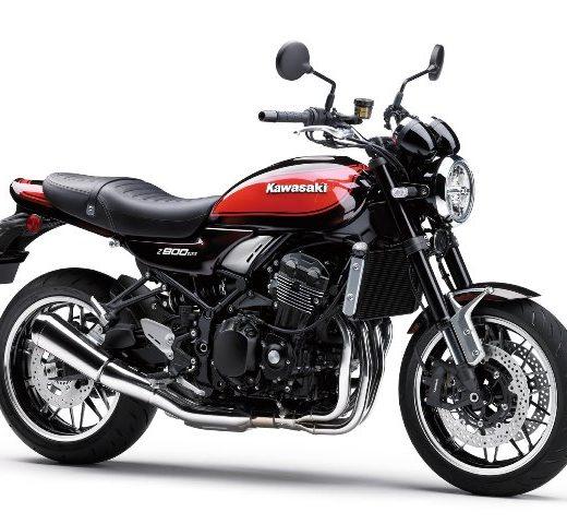 Kawasaki Z900RS en vente chez Golden Bikes