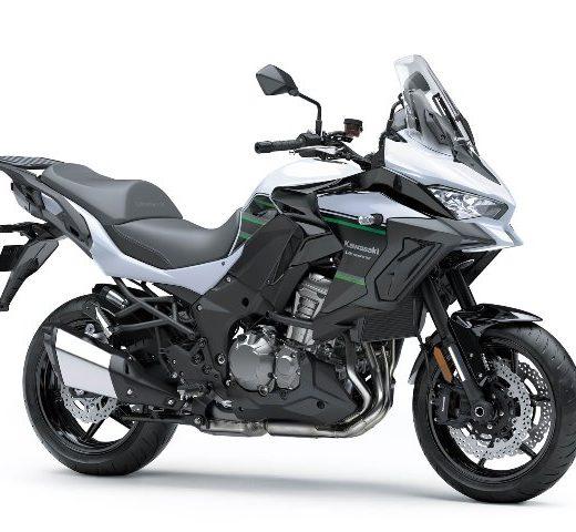 Kawasaki Versys 1000 en vente chez Golden Bikes