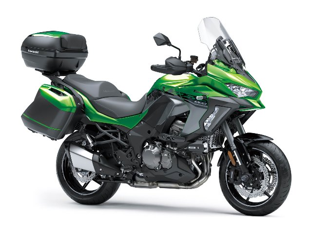 Kawasaki Versys 1000 SE en vente chez Golden Bikes
