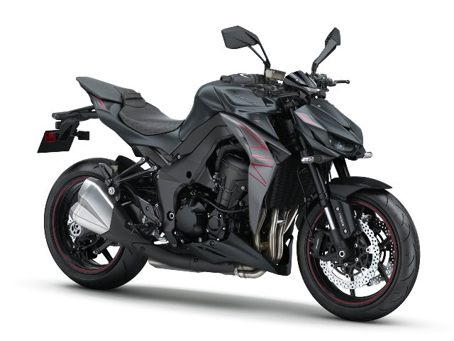Kawasaki Z1000 en vente chez Golden Bikes