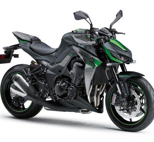 Kawasaki Z1000R en vente chez Golden Bikes