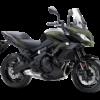 Kawasaki Versys 650 en vente chez Golden Bikes