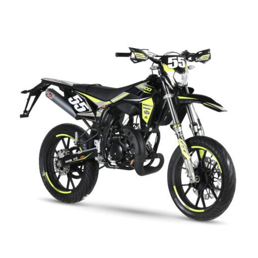 Sherco SM50 en vente chez Golden Bikes