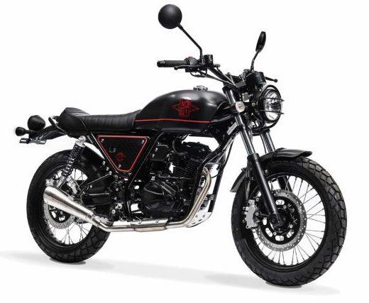 Orcal Nk01 en vente chez Golden Bikes
