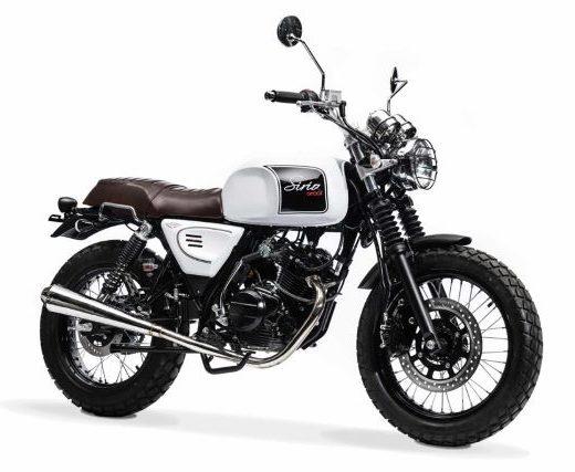 Orcal Sirio en vente chez Golden Bikes