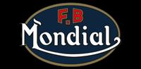 Golden Bikes, spécialiste FB Mondial à Rebecq