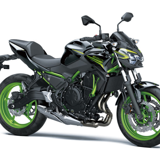 Kawasaki Z650 en vente chez Golden Bikes