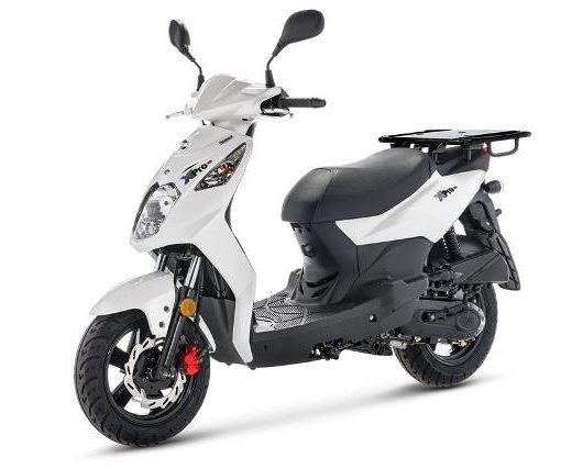 Sym X-Pro 50 en vente chez Golden Bikes