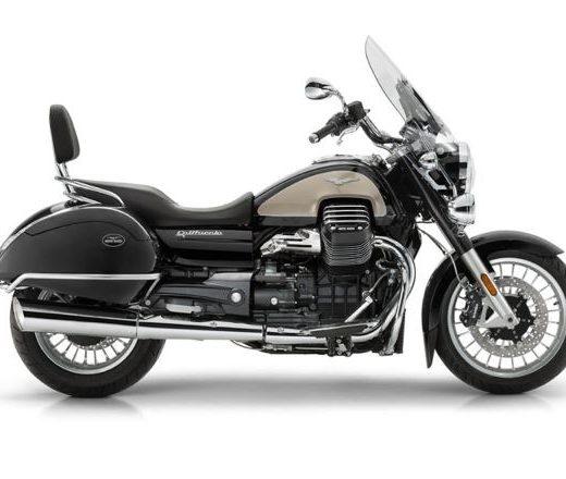 Moto Guzzi California Touring en vente chez Golden Bikes