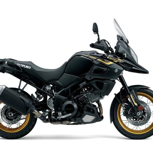 Suzuki DL1000XT V-Strom en vente chez Golden Bikes
