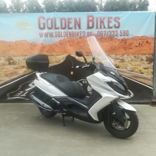 Kymco Downtown 350i en vente chez Golden Bikes