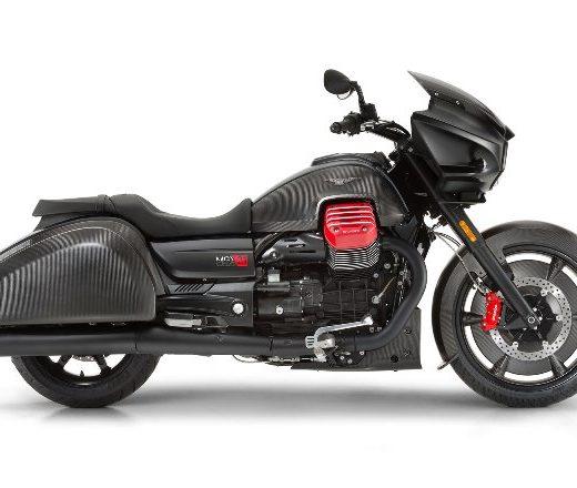 Moto Guzzi MGX-21 en vente chez Golden Bikes
