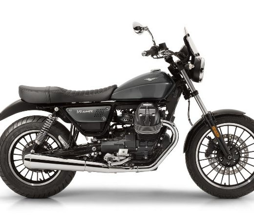 Moto Guzzi V9 Roamer en vente chez Golden Bikes
