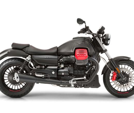 Moto Guzzi Audace Carbon en vente chez Golden Bikes