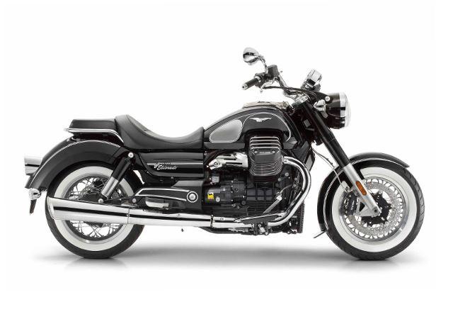 Moto Guzzi California Eldorado en vente chez Golden Bikes