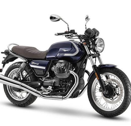 Moto Guzzi V7III Spéciale en vente chez Golden Bikes