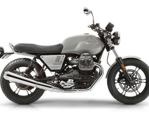 Moto Guzzi V7III Milano en vente chez Golden Bikes