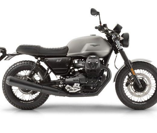 Moto Guzzi V7III Rough en vente chez Golden Bikes