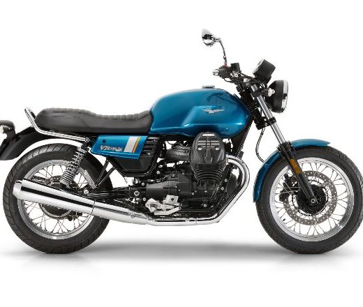 Moto Guzzi V7III Special en vente chez Golden Bikes