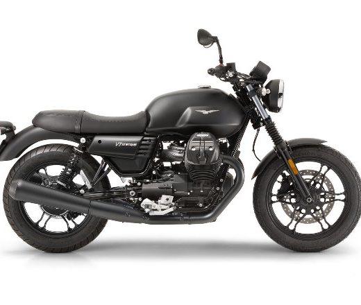 Moto Guzzi V7III Stone en vente chez Golden Bikes