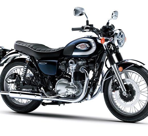 Kawasaki W800 en vente chez Golden Bikes