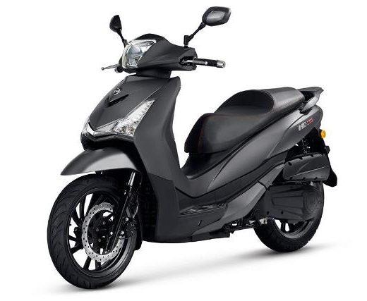 Sym HD300 en vente chez Golden Bikes
