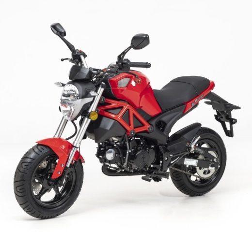 Gomax Dragon E en vente chez Golden Bikes