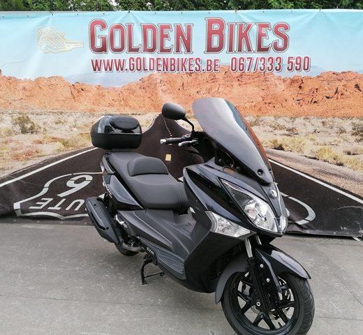 Sym Joymax 300i en vente chez Golden Bikes