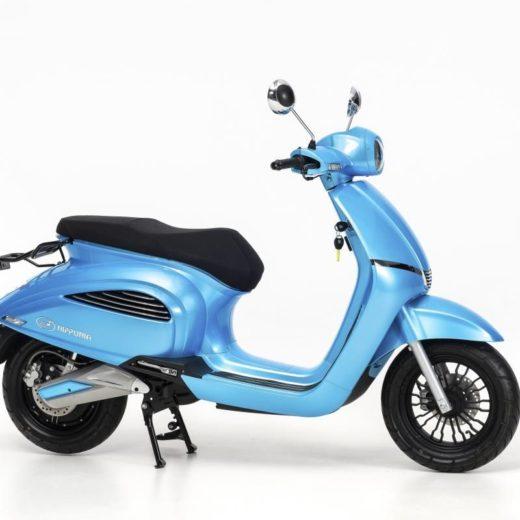 Nippona E-Legance en vente chez Golden Bikes