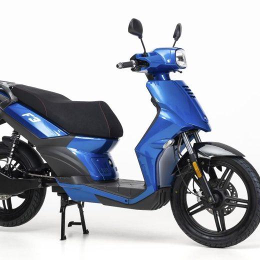 FD Motors F3 en vente chez Golden Bikes