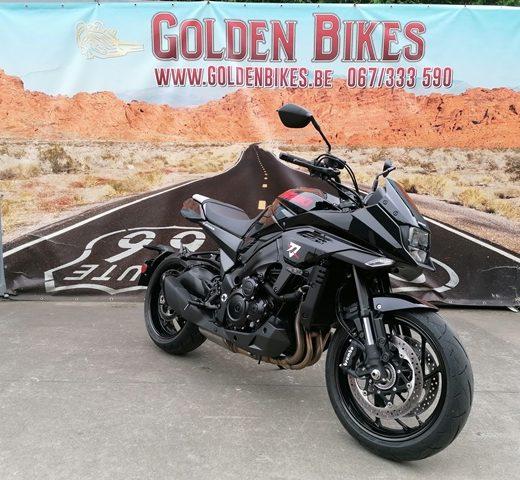 Suzuki Katana GSXS1000 en vente chez Golden Bikes