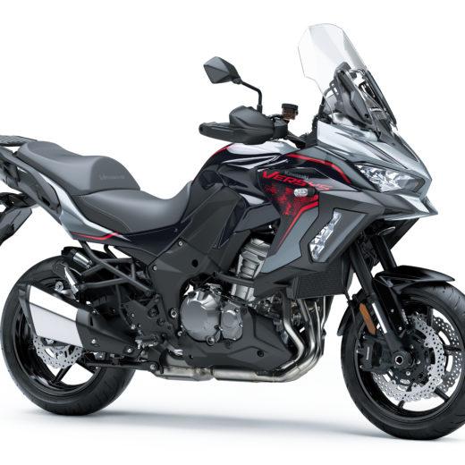 Kawasaki Versys 1000 S en vente chez Golden Bikes