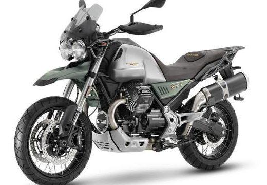 Moto Guzzi V85TT Evocativ en vente chez Golden Bikes